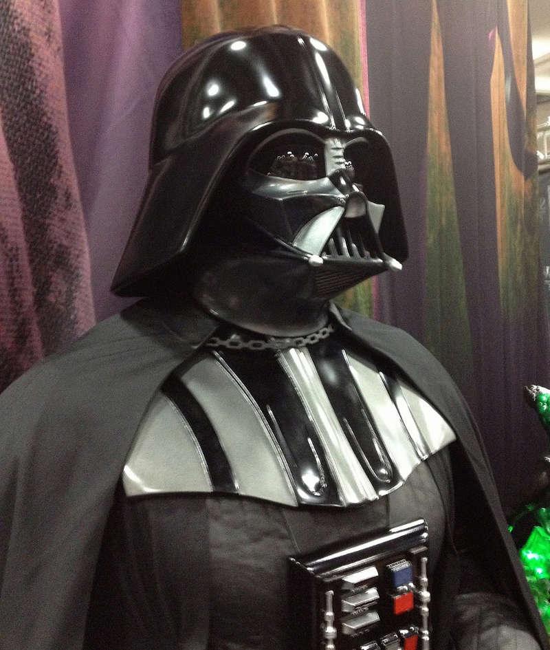 Sideshow - Darth Vader Life-Size Figure 0vsz410