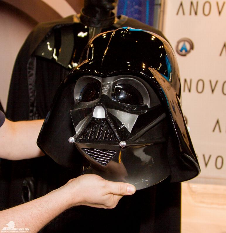 Anovos - Star Wars Darth Vader ESB costume replica Anovos10