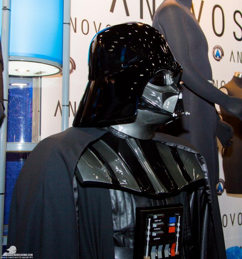 Anovos - Star Wars Darth Vader ESB costume replica Anovos11