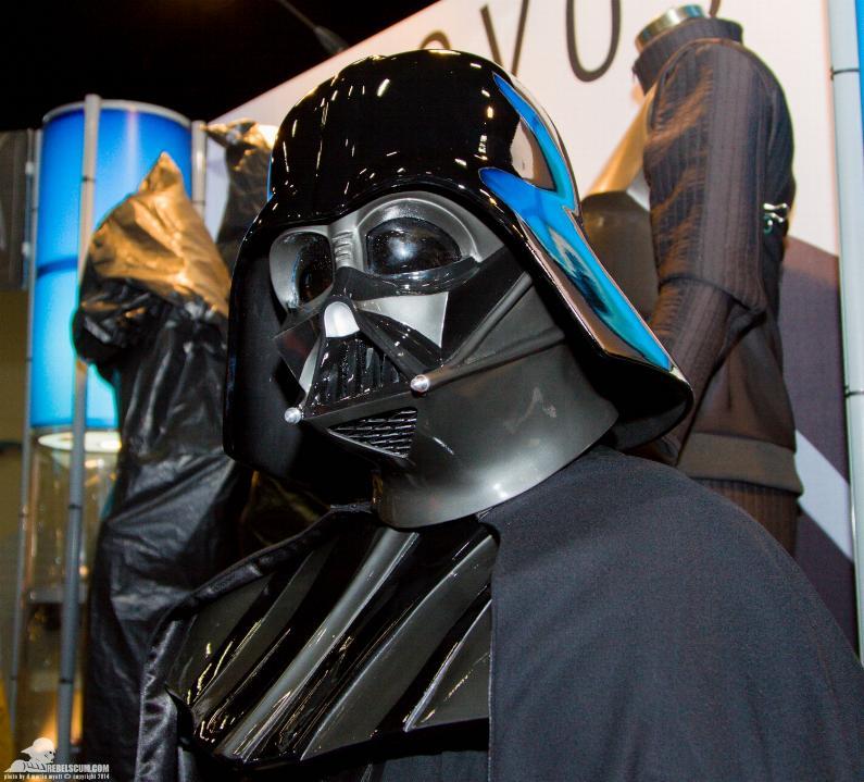 Anovos - Star Wars Darth Vader ESB costume replica Anovos13