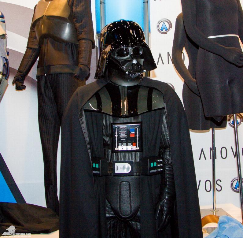 Anovos - Star Wars Darth Vader ESB costume replica Anovos14