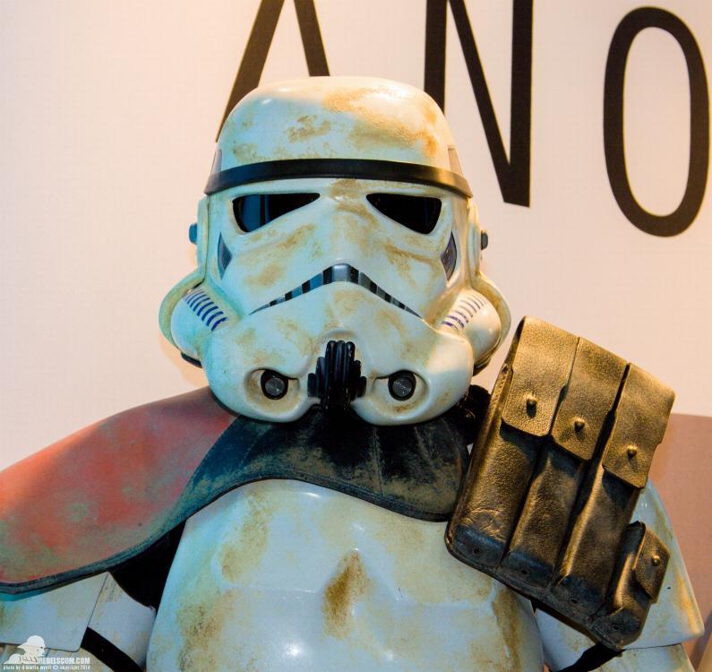 Anovos - Star Wars Sandtrooper costume replica  Anovos15