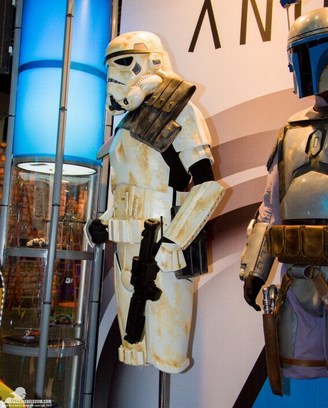 Anovos - Star Wars Sandtrooper costume replica  Anovos16