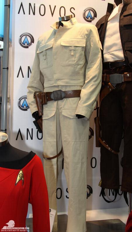 Anovos - Star Wars - Luke Skywalker Bespin Fatigues ESB Anovos22