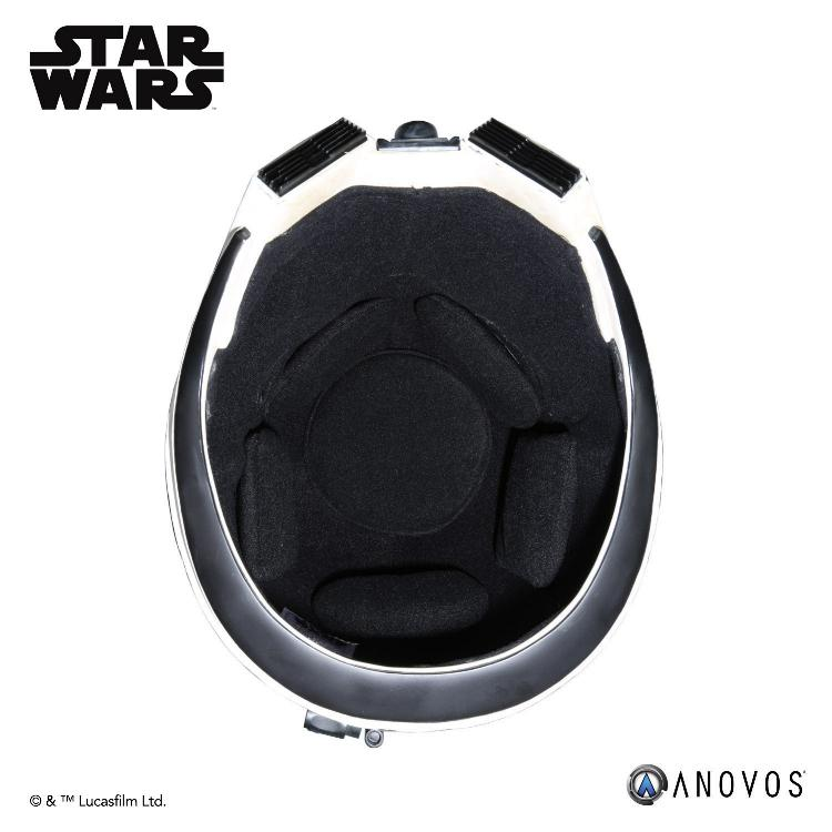 ANOVOS STAR WARS ROGUE ONE AT-ACT Driver Helmet Accessory At-act15