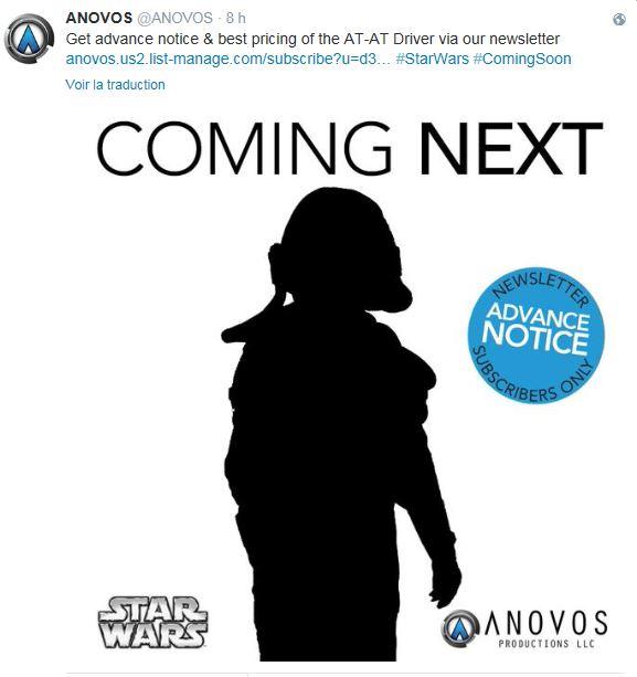 ANOVOS: Star Wars Costume Replicas - L'actualité Atat_010