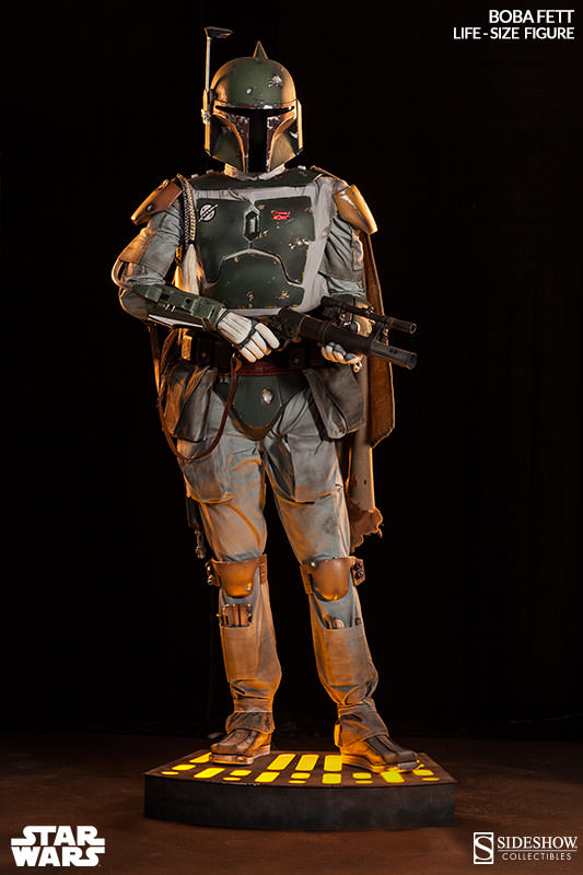 Star Wars - Sideshow - The Boba Fett Life-Size Figure - Page 2 Boba-f31