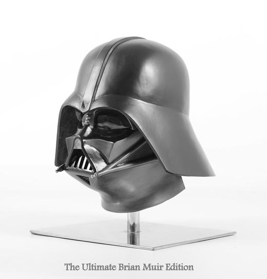 Darth Vader - The Ultimate Brian Muir Edition Brianv13