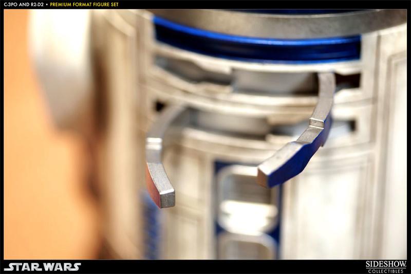 Sideshow - C3PO & R2D2 - PF - Premium Format 2011 - Page 2 C3po-r17