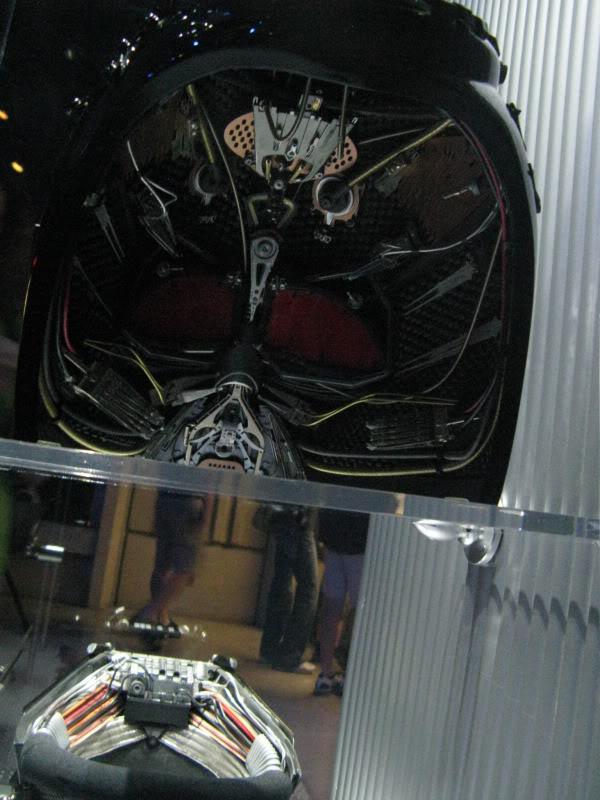 Costume Dark Vador Casque11