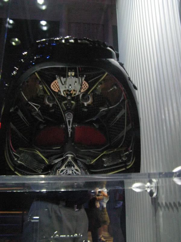 Costume Dark Vador Casque12