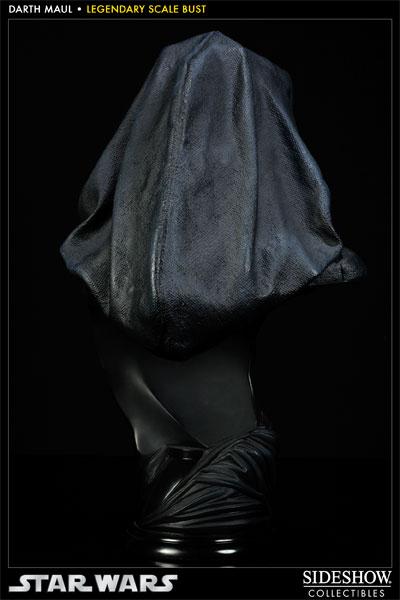 Sideshow - Darth Maul - Legendary Scale Bust Darkma10