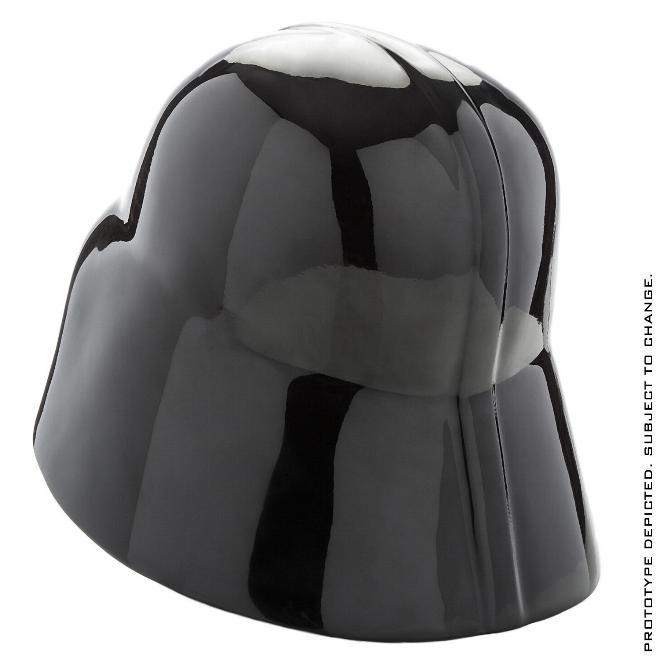 Anovos STAR WARS - Darth Vader Helmet - Standard Line Darth-11
