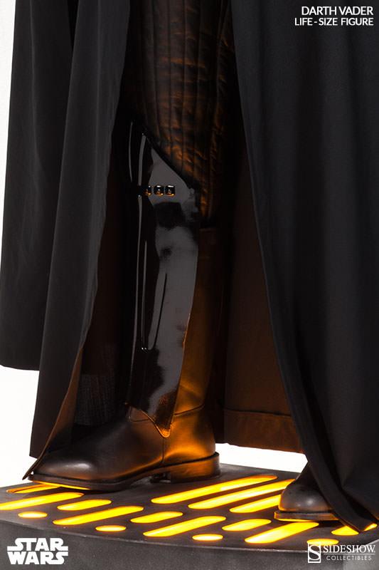 Sideshow - Darth Vader Life-Size Figure - Page 2 Darthv22