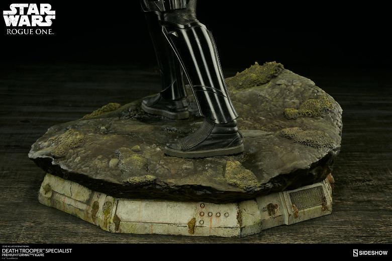 Sideshow - Death Trooper Specialist Premium Format Figure Death_77