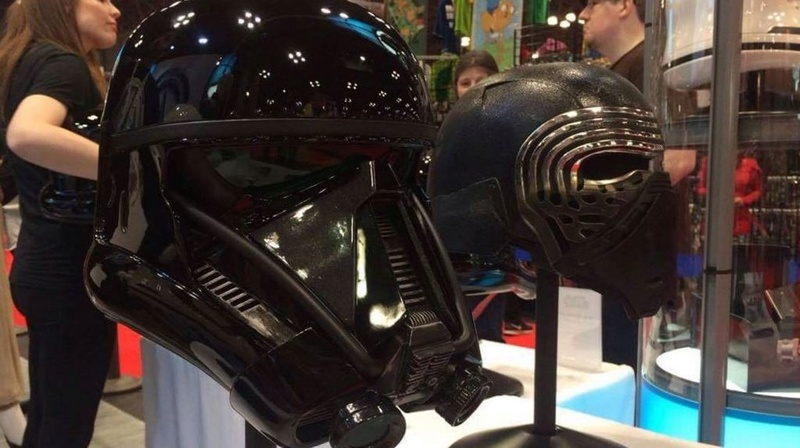 ANOVOS STAR WARS ROGUE ONE - Death Trooper Deatht10