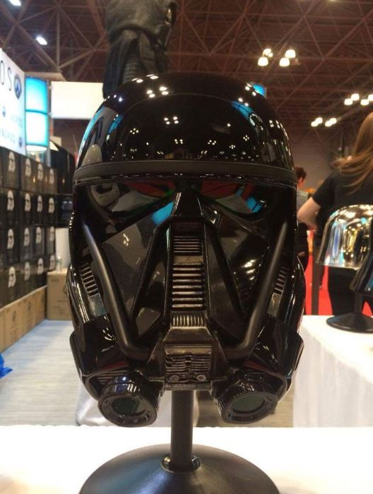 ANOVOS STAR WARS ROGUE ONE - Death Trooper Deatht12