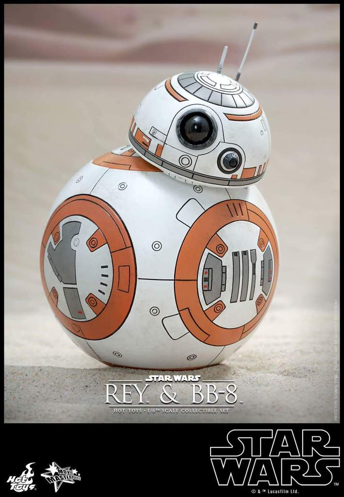Hot Toys Star Wars TFA 1/6th Scale Rey et BB-8 Fb_img14