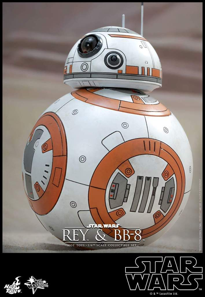 Hot Toys Star Wars TFA 1/6th Scale Rey et BB-8 Fb_img17