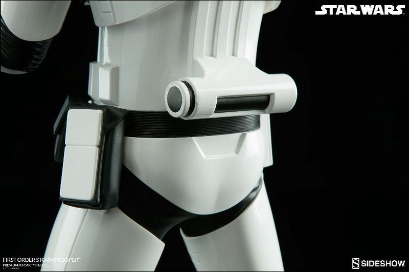 Sideshow - First Order Stormtrooper Premium Format Figure Firsto19