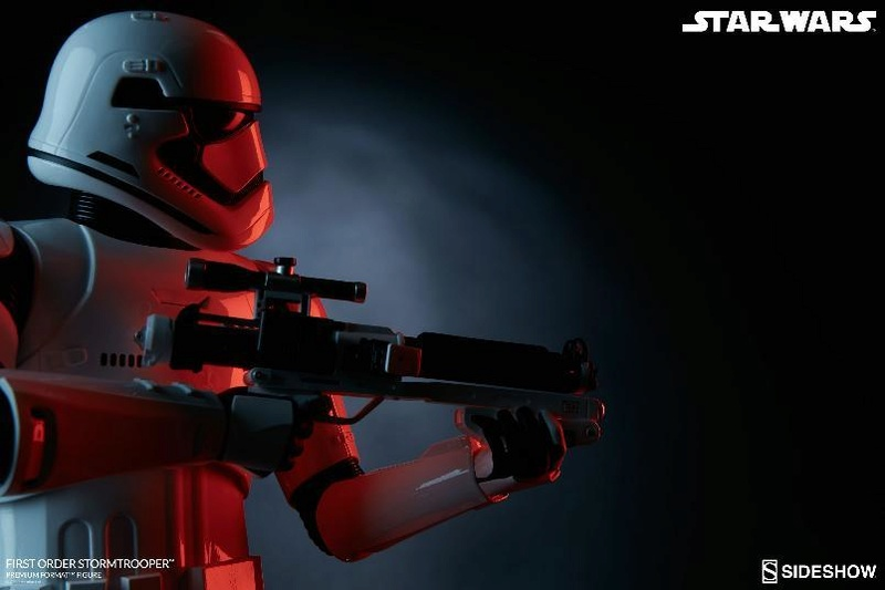 Sideshow - First Order Stormtrooper Premium Format Figure Firsto22