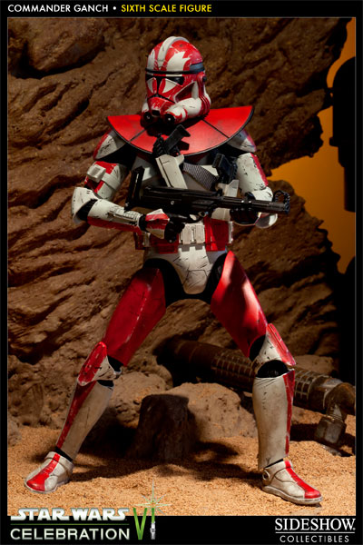 Sideshow - Commander Ganch - 12 inch figure - CVI Exclusive  - Page 2 Ganch013
