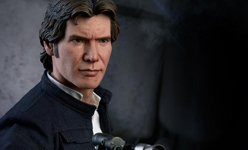Sideshow Collectibles Han Solo Premium Format Figure Han_so37