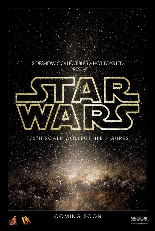 Hot Toys et Star Wars, les news Ht0110