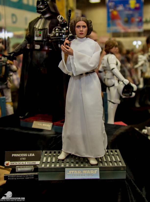 Hot Toys Star Wars 1/6 scale Princess Leia - A New Hope Ht_lei12
