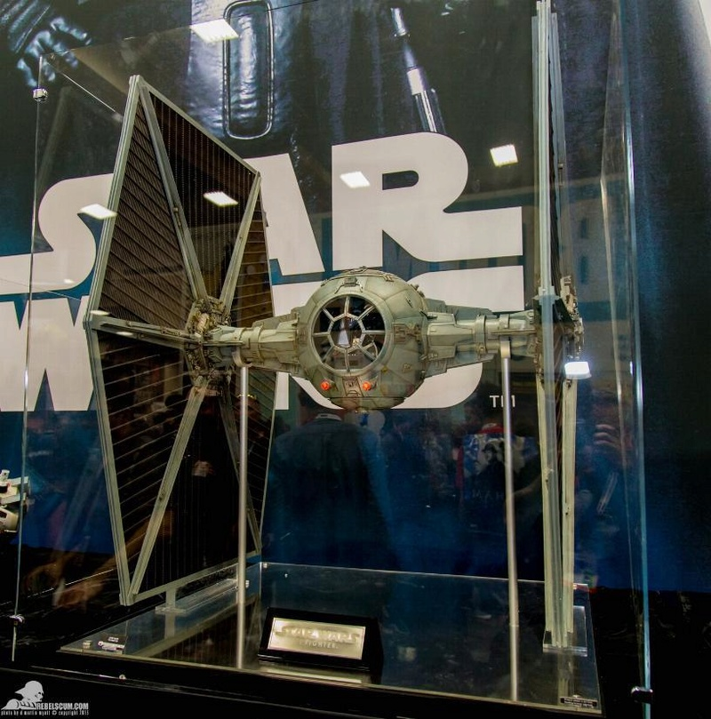 Hot Toys Star Wars TIE Fighter 1/6 scale Collectibles Ht_tie10