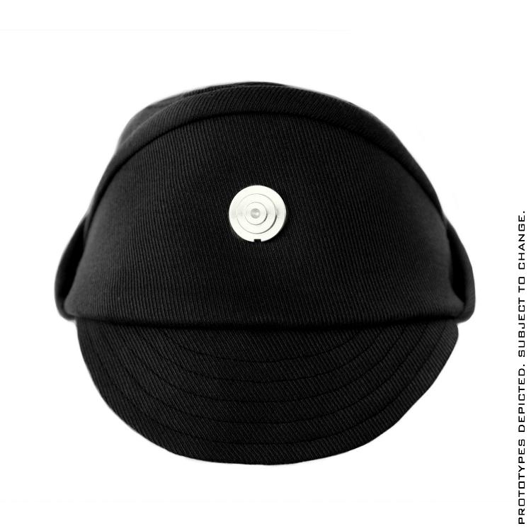 ANOVOS STAR WARS - Imperial Officer Hat - Standard Line  Impoff12
