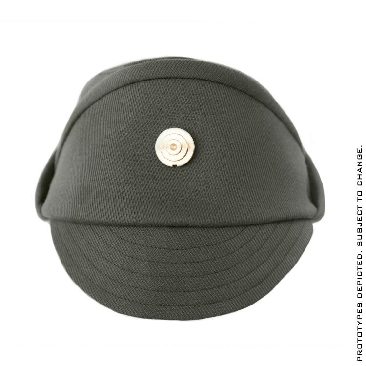 ANOVOS STAR WARS - Imperial Officer Hat - Standard Line  Impoff15