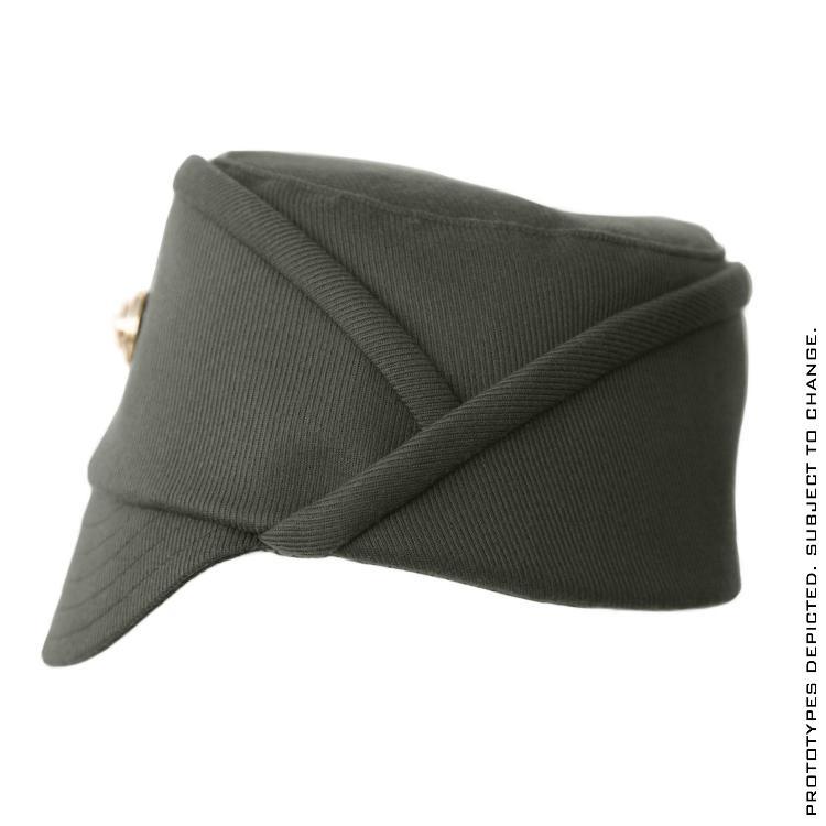 ANOVOS STAR WARS - Imperial Officer Hat - Premier Line  Impoff17