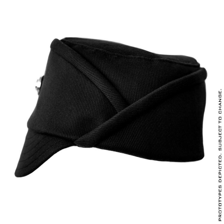 ANOVOS STAR WARS - Imperial Officer Hat - Premier Line  Impoff19