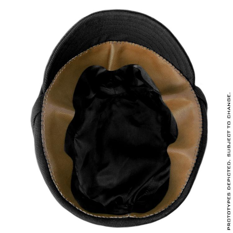 ANOVOS STAR WARS - Imperial Officer - Black Uniform Package Impoff24