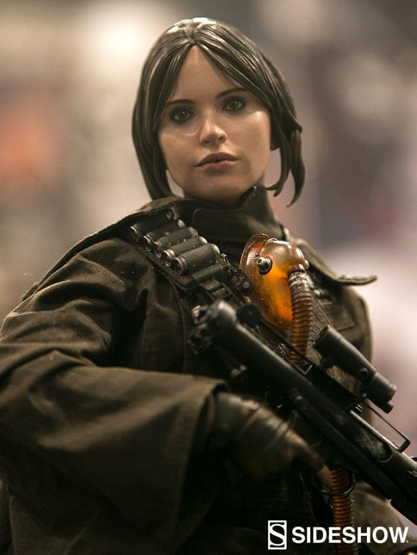 Sideshow Collectibles - Jyn Erso Premium Format Figure Jinpf_12