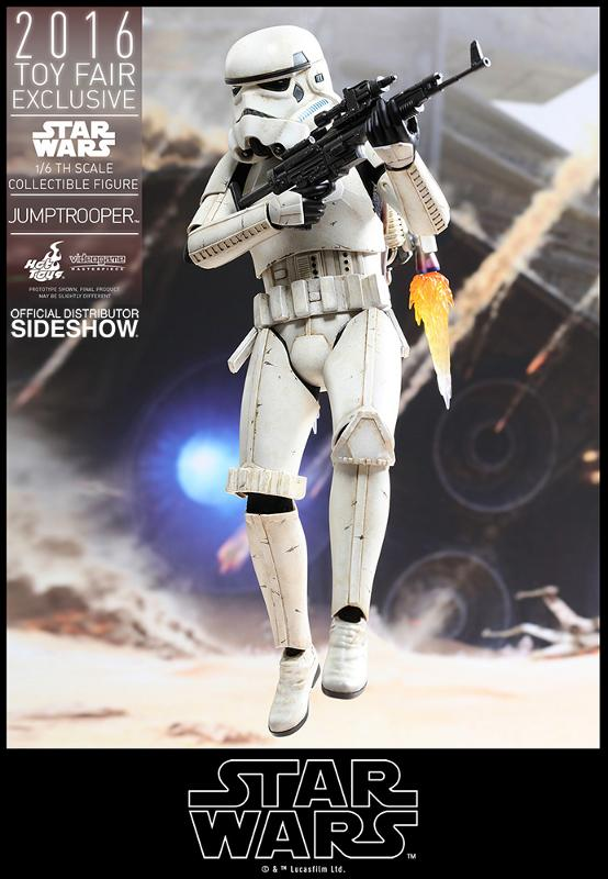 Hot Toys Star Wars Jumptrooper Sixth Scale Figure Jumptr10