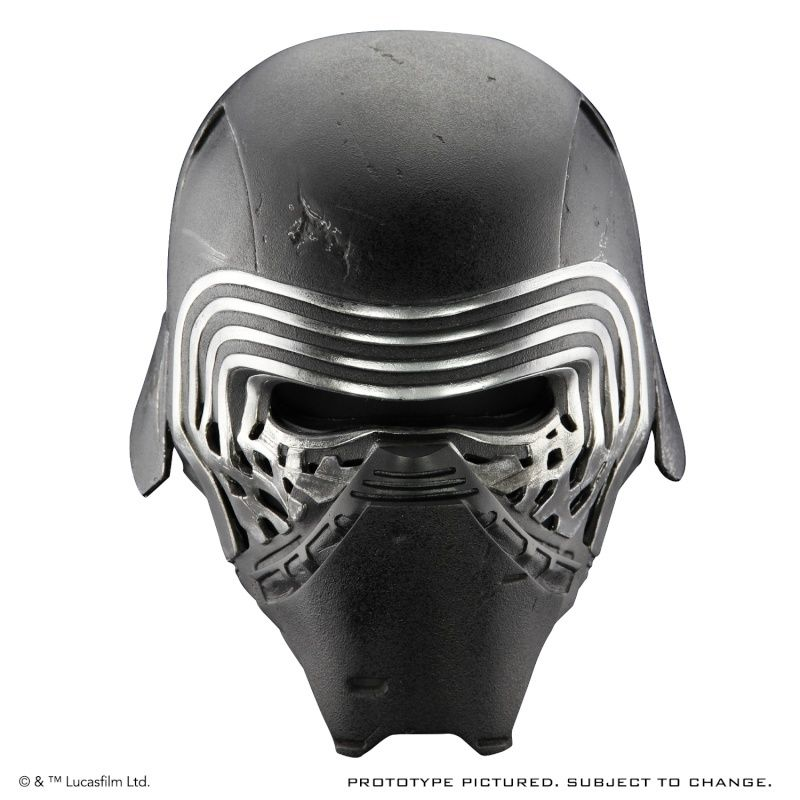 ANOVOS STAR WARS : THE FORCE AWAKENS : Kylo Ren costume Kylohe10