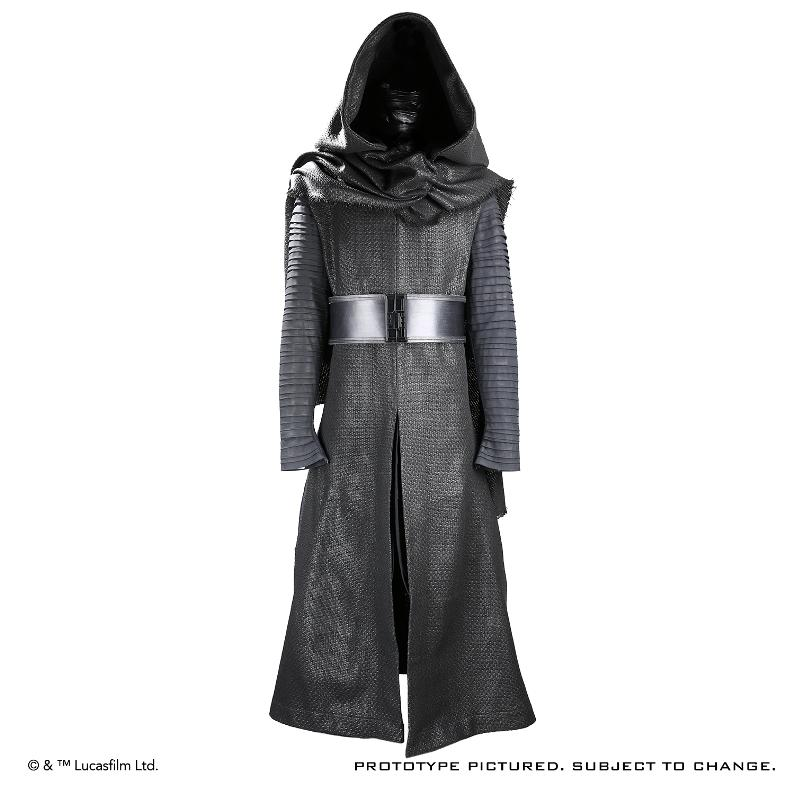 ANOVOS STAR WARS : THE FORCE AWAKENS : Kylo Ren costume Kylore11