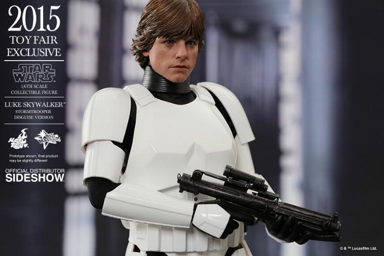 Hot Toys 1/6 scale Luke Skywalker (Stormtrooper Disguise) Luke-s10