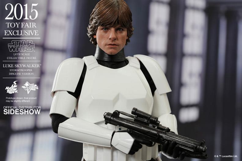 Hot Toys 1/6 scale Luke Skywalker (Stormtrooper Disguise) Luke-s12