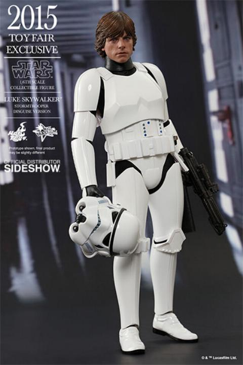 Hot Toys 1/6 scale Luke Skywalker (Stormtrooper Disguise) Luke-s13