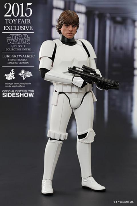 Hot Toys 1/6 scale Luke Skywalker (Stormtrooper Disguise) Luke-s15
