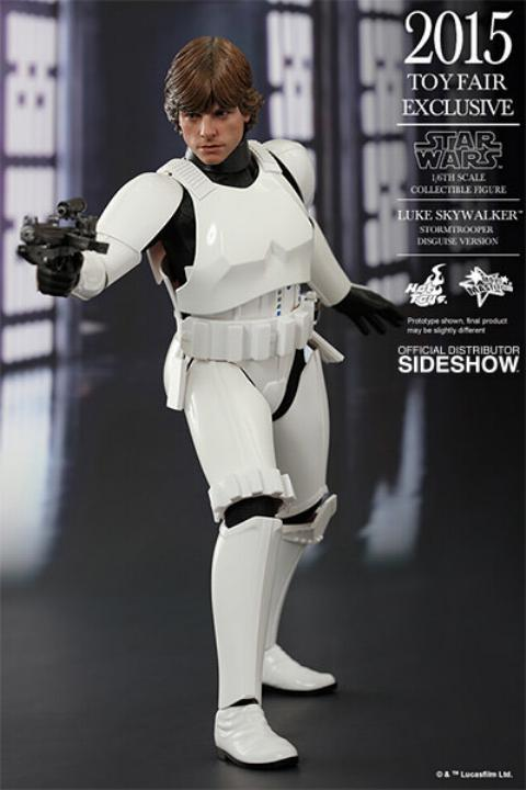 Hot Toys 1/6 scale Luke Skywalker (Stormtrooper Disguise) Luke-s16