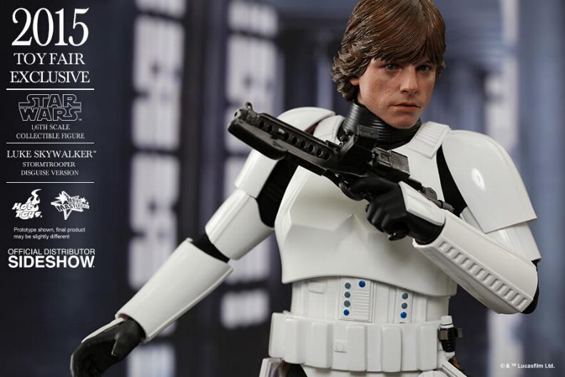 Hot Toys 1/6 scale Luke Skywalker (Stormtrooper Disguise) Luke-s17