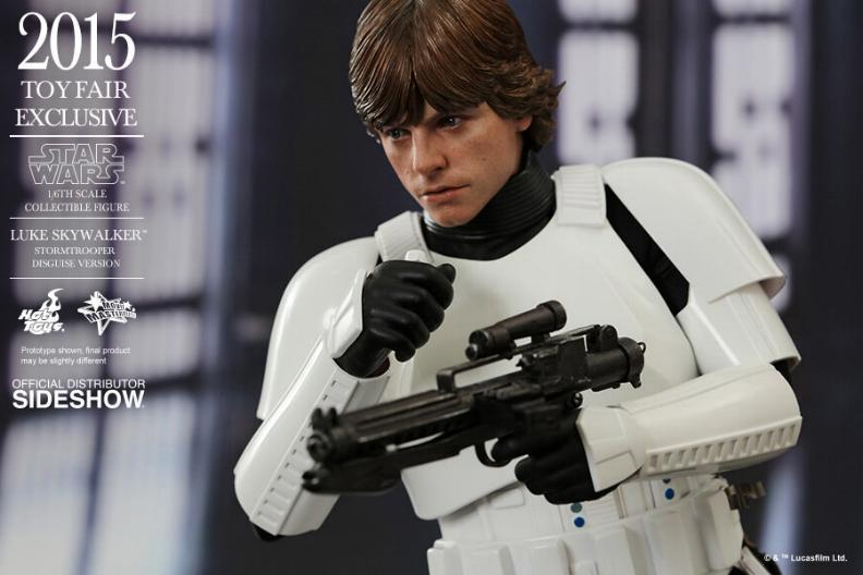 Hot Toys 1/6 scale Luke Skywalker (Stormtrooper Disguise) Luke-s18