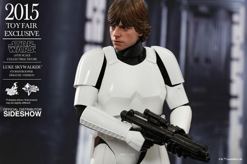 Hot Toys 1/6 scale Luke Skywalker (Stormtrooper Disguise) Luke-s21