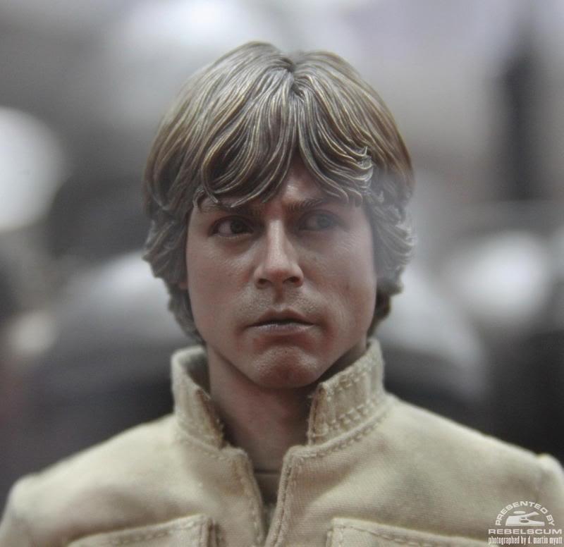 Hot Toys - 1/6 scale Bespin Luke Skywalker DX Luke0210