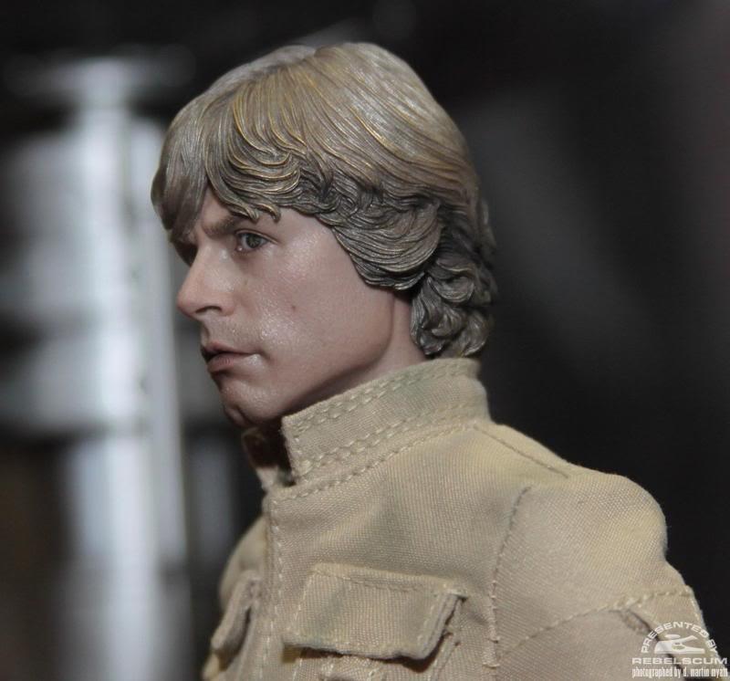 Hot Toys - 1/6 scale Bespin Luke Skywalker DX Luke0310