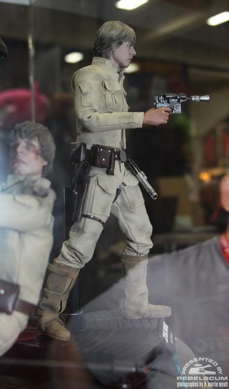 Hot Toys - 1/6 scale Bespin Luke Skywalker DX Luke0810
